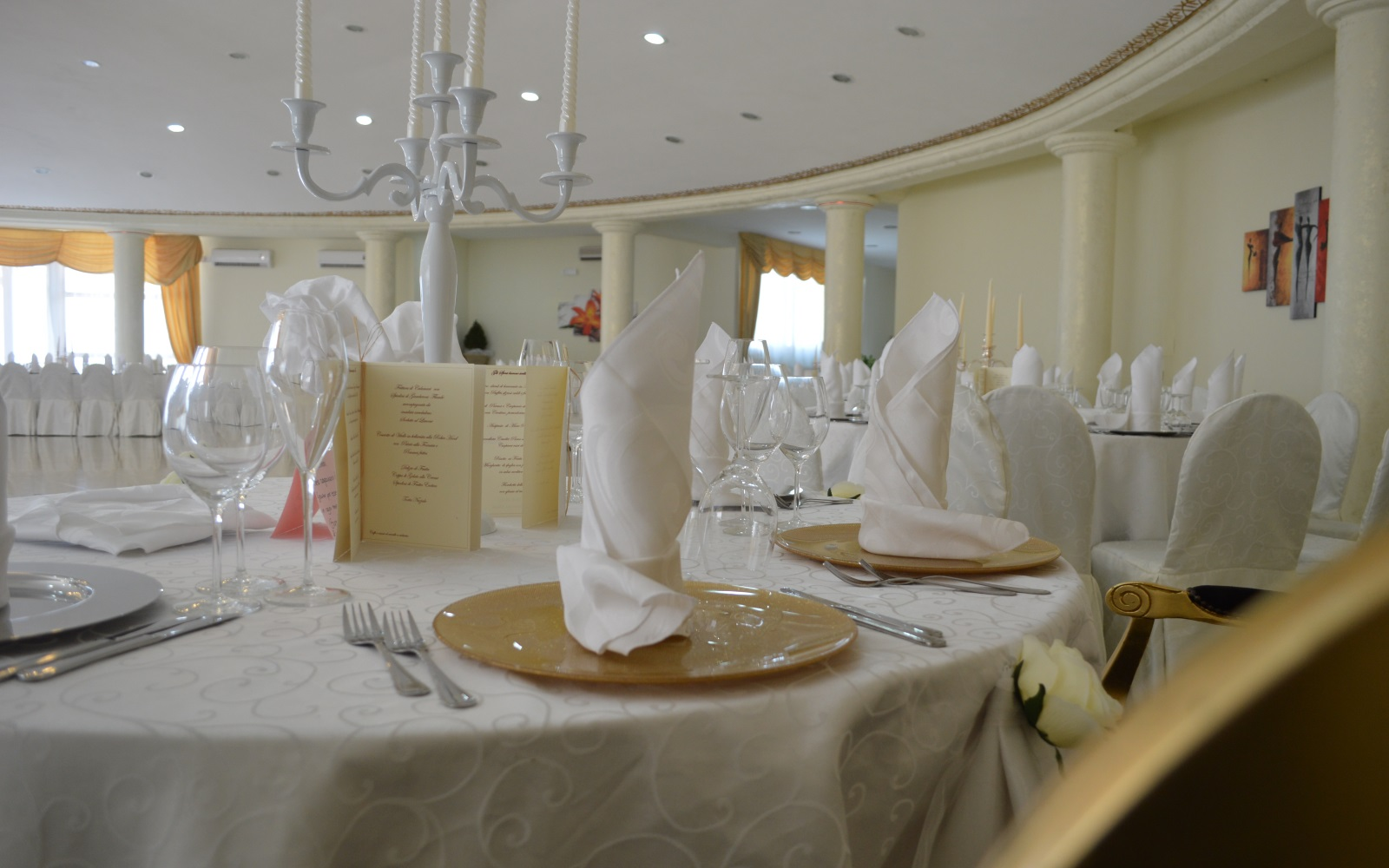 Location per Matrimoni in Puglia